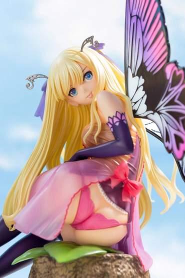 Annabel Fairy of Ajisai (Tony´s Heroine Collection) PVC-Statue 1/6 21cm Kotobukiya
