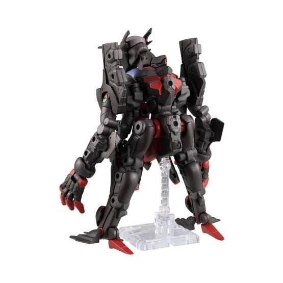 Ayanami Rei & Adams Unit-01 (Neon Genesis Evangelion) Desktop Army Actionfigur 8-15cm Megahouse