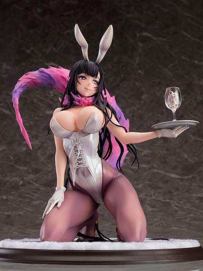 Chiyo Unnamable Bunny Version (The Elder Sister-Like One) PVC-Statue 1/6 19cm Max Factory