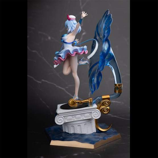 Haiyi Echoes of the Sea Version (Synthesizer V) PVC-Statue 1/7 32cm Medium5