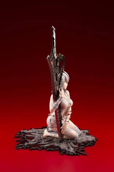 Io (Code Vein) PVC-Statue 1/7 24cm Kotobukiya