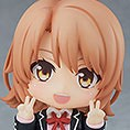 Iroha Isshiki (My Teen Romantic Comedy SNAFU) Nendoroid 1564 Actionfigur 10cm Good Smile Company