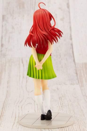 Itsuki Nakano Bonus Edition (The Quintessential Quintuplets) PVC-Statue 1/8 22cm Kotobukiya