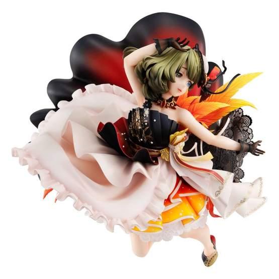 Kaede Takagaki Eternal Feather Version (Idolmaster Cinderella Girls Brilliant Stage) PVC-Statue 21cm Megahouse