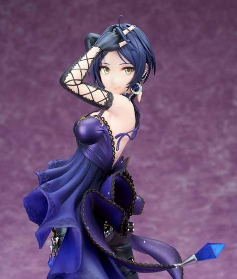 Kanade Hayami Mystic Dawn Version (The Idolmaster Cinderella Girls) PVC-Statue 1/7 24cm Alter