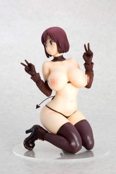 Michiru Tawawa (Manken!) PVC-Statue 1/5 22cm Orchid Seed