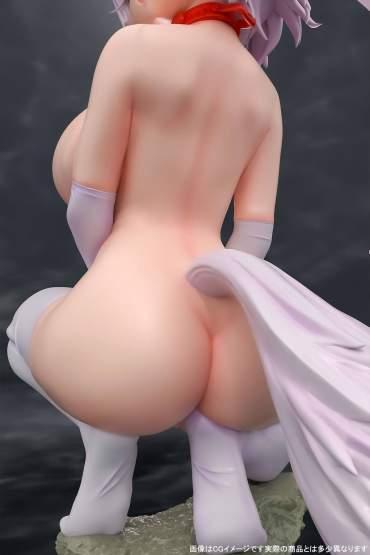 Otowa (Original Character) PMMA (PVC-L)-Statue 1/7 13cm Insight