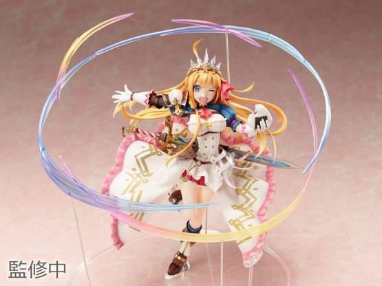 Pecorine (Princess Connect! Re:Dive) PVC-Statue 1/7 25cm FuRyu