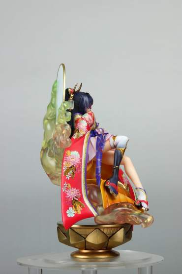 Princess Kaguya Hime by Fuzichoco (Fantasy Fairytale Scroll Vol. 1) PVC-Statue 1/7 25cm Genesis