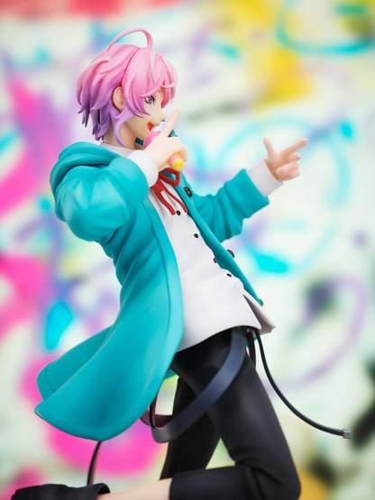 Ramuda Amemura (Hypnosis Mic: Division Rap Battle Rhyme Anima) PVC-Statue 1/8 20cm Aniplex