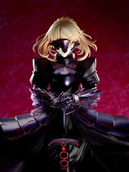 Saber Alter (Fate/Stay Night: Heaven's Feel) PVC-Statue 1/7 25cm Aniplex