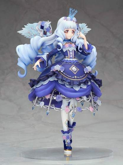 Shirogane Lily Rosetta Thorncorde Costume (Aikatsu!) PVC-Statue 1/8 23cm Megahouse