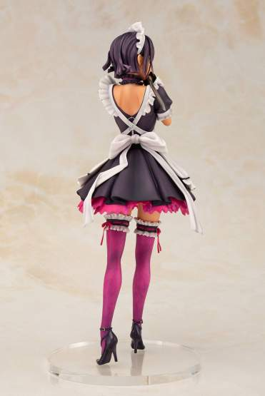 Shoujo Katana Maid by F-ism (Original Character) PVC-Statue 1/6 26cm Daiki Kougyou