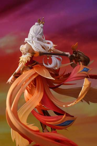 Wang Zhaojun Flying Phoenixes Version (King Of Glory) PVC-Statue 1/7 31cm Myethos