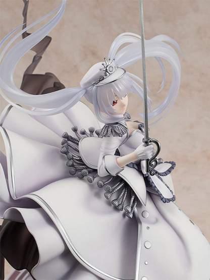 White Queen (Date A Live) PVC-Statue 1/7 26cm Kadokawa