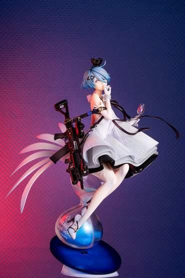 Zas M21 (Girls Frontline) PVC-Statue 1/8 28cm Hobby Max