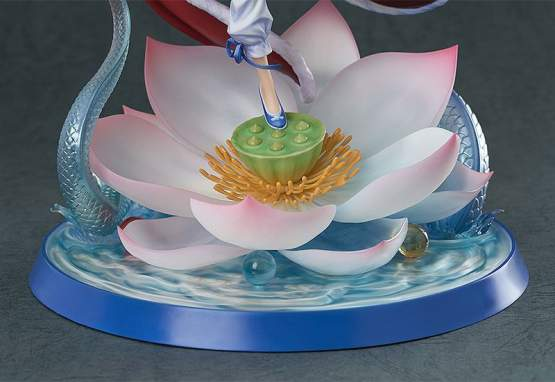 Zhao Linger 25th Anniversary Commemorative Version (The Legend of Sword and Fairy) PVC-Statue 1/7 35cm Good Smile Company