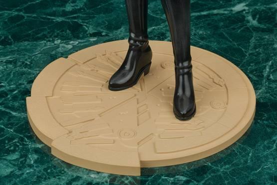 Anchovy (Girls und Panzer der Film) PVC-Statue 1/7 22cm