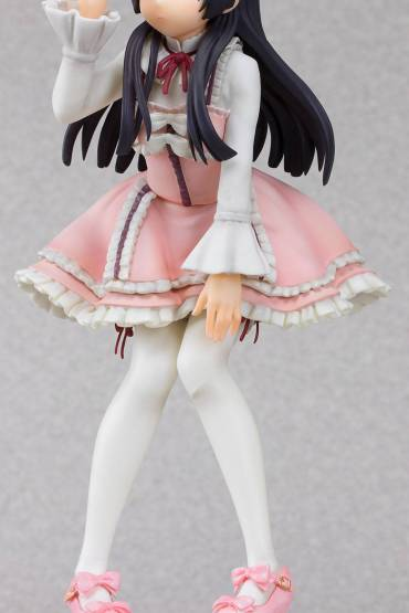 Kuroneko (My little sister can´t be this cute) PMMA-Statue 1/6 25cm Fots Japan