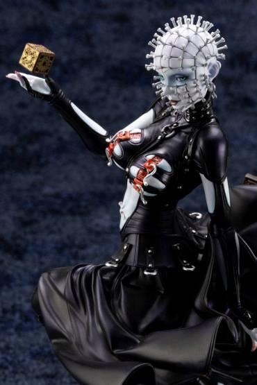 Pinhead Bishoujo (Hellraiser 3) PVC-Statue 1/7 23cm Kotobukiya
