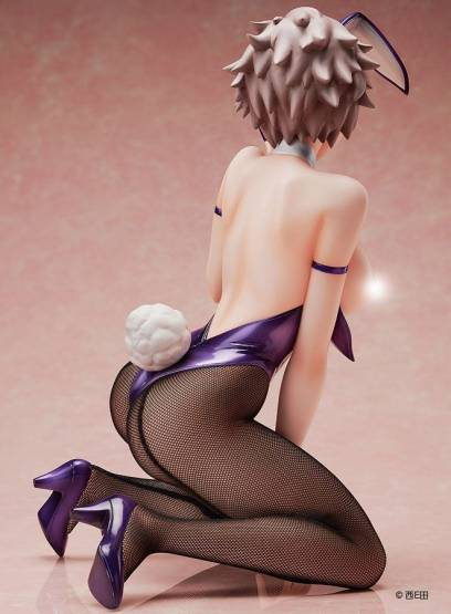 Rei Tsukushi Bunny Version by Mr. Nishi(E)da (Original Character) PVC-Statue 1/4 27cm BINDing