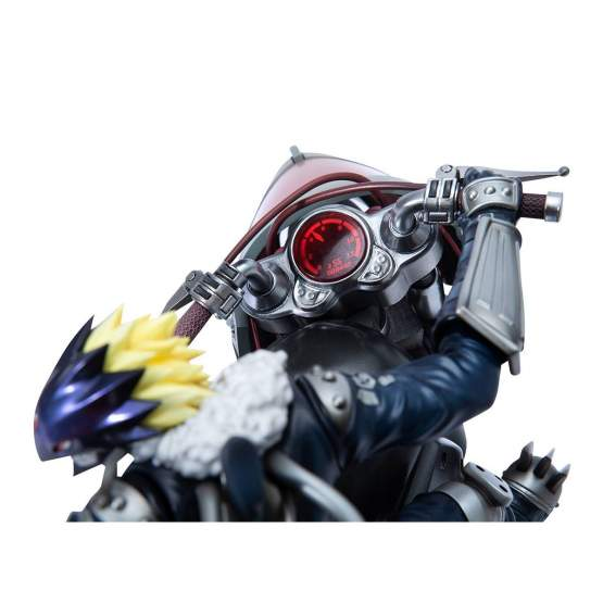 Belzebmon & Behemoth (Digimon Tamers) Precious G.E.M. PVC-Statue 30cm Megahouse