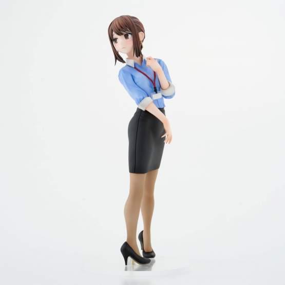 Douki-chan (Senpai Is Mine - Ganbare Douki-chan) PVC-Statue 22cm Union Creative