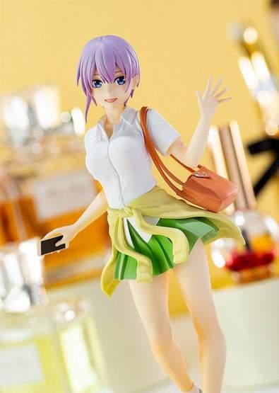 Ichika Nakano (The Quintessential Quintuplets) POP UP PARADE PVC-Statue 17cm Good Smile Company
