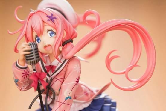 Ino Sakura (Dropout Idol Fruit Tart) PVC-Statue 1/7 23cm Kotobukiya