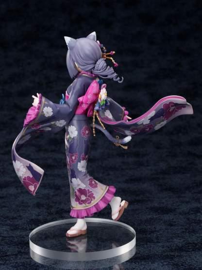 Karyl New Year (Princess Connect! Re:Dive) PVC-Statue 1/7 23cm FuRyu
