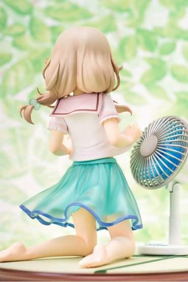 Kozue Yusa Sweet Fairy (Idolmaster Cinderella Girls) PVC-Statue 1/7 14cm PLUM