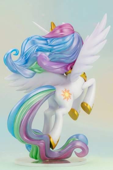 Princess Celestia Bishoujo (Mein kleines Pony / My little Pony) PVC-Statue 1/7 23cm Kotobukiya