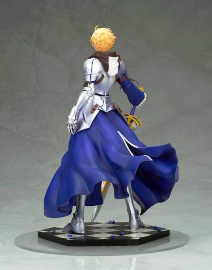 Saber/Arthur Pendragon Prototype Limited Distribution (Fate/Grand Order) PVC-Statue 1/8 24cm Altair / Alter