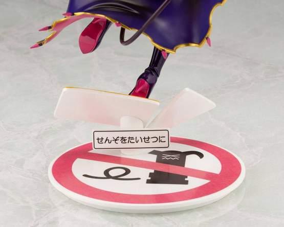 Shadow Mistress Yuko (The Demon Girl Next Door) PVC-Statue 1/7 22cm Kotobukiya