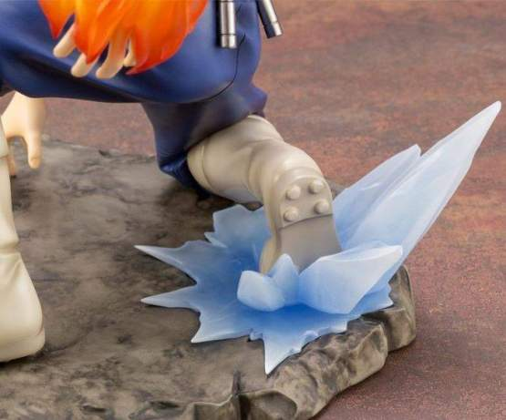 Shoto Todoroki (My Hero Academia) ARTFXJ PVC-Statue 1/8 16cm Kotobukiya