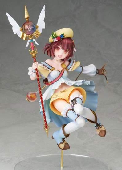 Sophie (Atelier Sophie: The Alchemist of the Mysterious Book) PVC-Statue 1/7 26cm Alter
