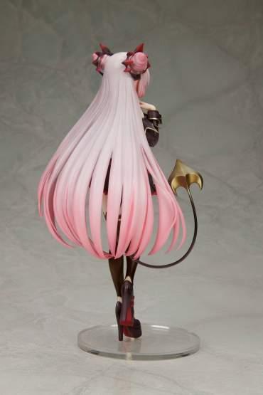 Suou Patra (HoneyStrap) PVC-Statue 1/7 23cm Wanderer