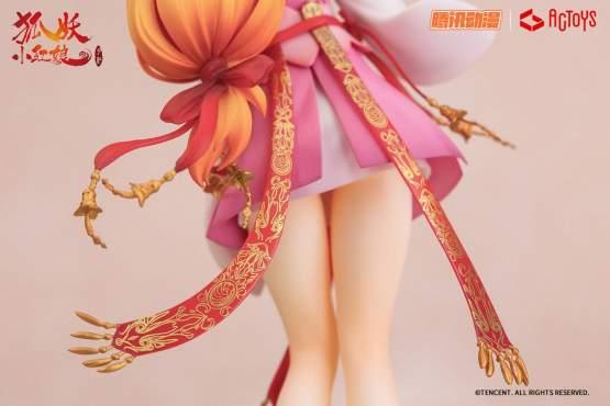 Tosan Susu (Enmusubi No Youko-Chan) PVC-Statue 1/8 19cm Emon Toys