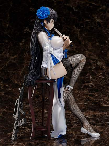 Type 95 Narcissus (Girls Frontline) PVC-Statue 1/4 36cm FREEing
