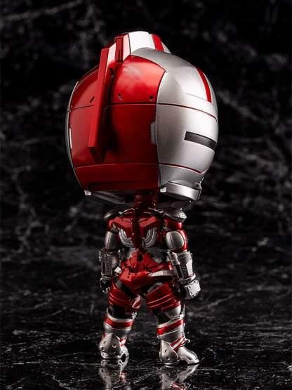 Ultraman Suit 11 (Ultraman) Nendoroid 1325 Actionfigur 10cm Aqua Marine
