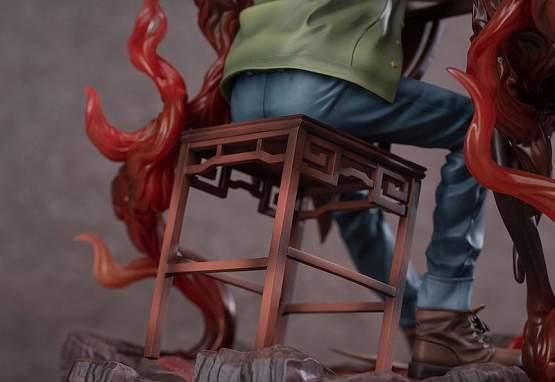 Wu Xie (Daomu Biji) PVC-Statue 1/7 25cm Myethos