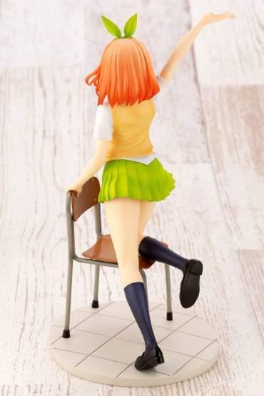 Yotsuba Nakano Bonus Edition (The Quintessential Quintuplets) PVC-Statue 1/8 22cm Kotobukiya