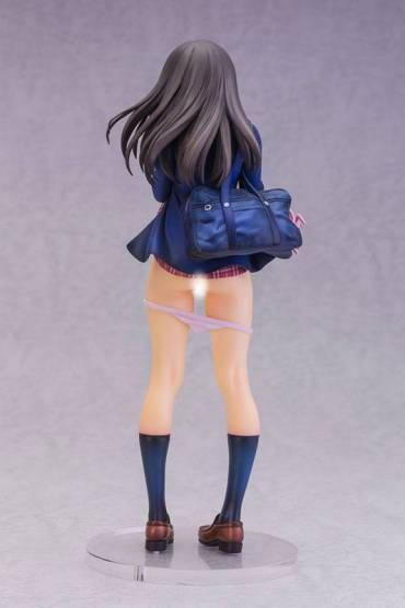 Hanazono Himeka Illustration by Tony (T2 Art Girls) PVC-Statue 1/6 26cm Skytube/Alphamax
