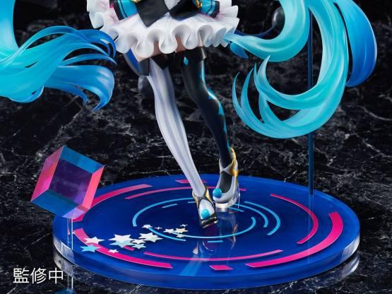 Miku Hatsune Magical Mirai 2019 Version (Vocaloid) PVC-Statue 1/7 24cm FuRyu