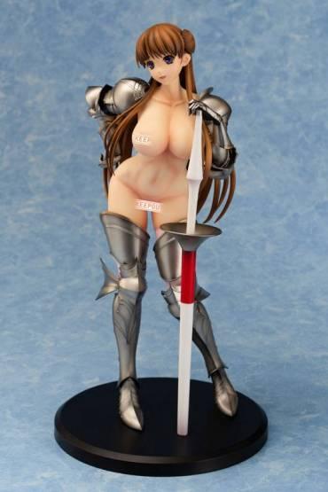 Noel Marres Ascot (Walkure Romanze Re:tell) PVC-Statue 1/6 27cm Daiki Kougyou