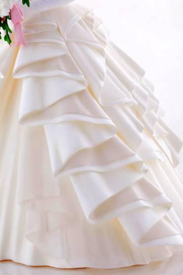 Shoko Mahinohara Wedding Version (Rascal Does Not Dream of Bunny Girl Senpai) PVC-Statue 1/7 22cm Aniplex
