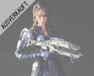 Ashley Williams (Mass Effect 3) Play Arts Kai Actionfigur 22cm SquareEnix