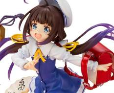 Ai Hinatsuru (The Ryuo's Work is Never Done!) PVC-Statue 1/7 18cm Kotobukiya