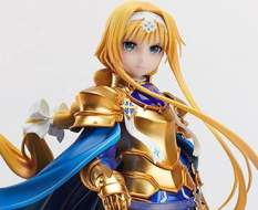 Alice Schuberg Fragrant Olive Sword (Sword Art Online Alicization) PVC-Statue 1/8 22cm Genco