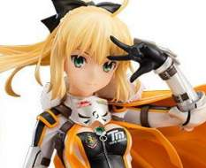 Altria Pendragon Racing Version (Type-Moon Racing) PVC-Statue 1/7 30cm Good Smile Racing / Good Smile Company
